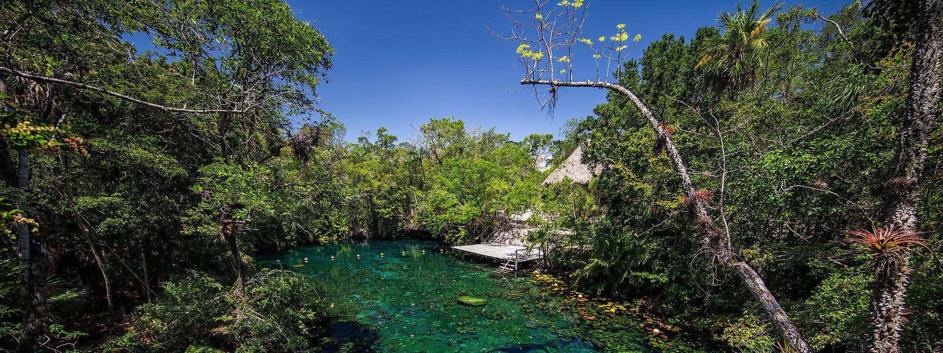 Excursions Yucatan